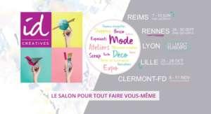 Salon ID-créatives 21018-2019