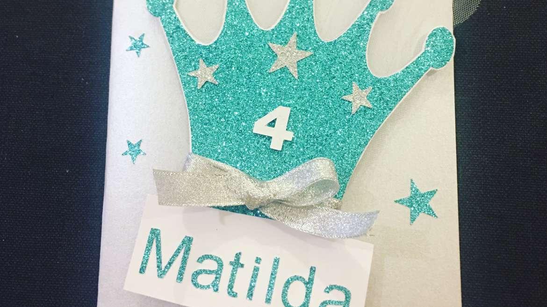 Carte Matilda