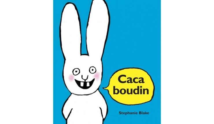 Une histoire de « Caca Boudin» !