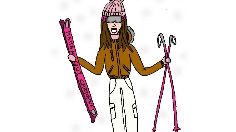 Partir au Ski en Famille…ça s'organise!