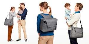 Stokke® Stroller Changing Bag