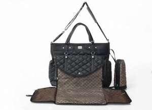 sac à langer Magic Stroller Bag (MSB)- Lady Chic