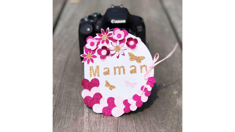 Votre cadeau fête des mères 5 en 1