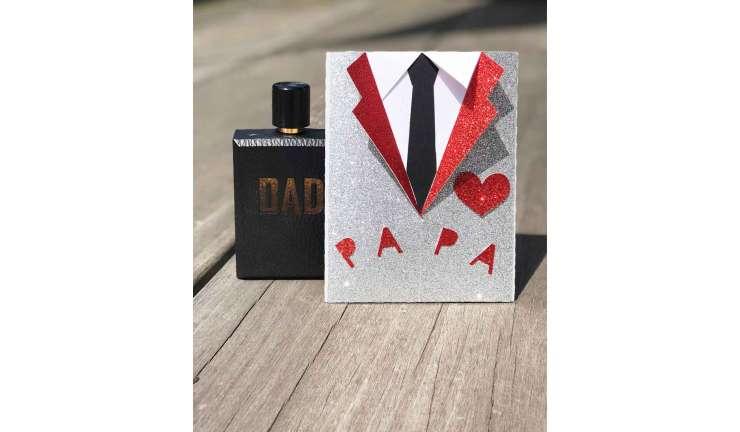 Votre cadeau fête des pères 3 en 1