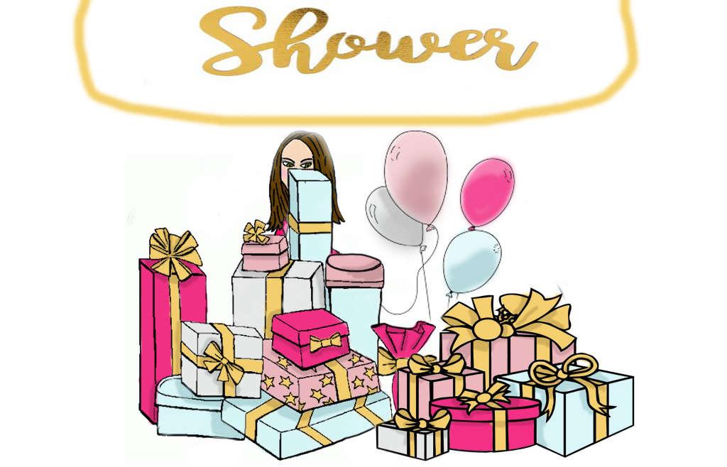 Baby Shower : 5 idées cadeaux pour bébé