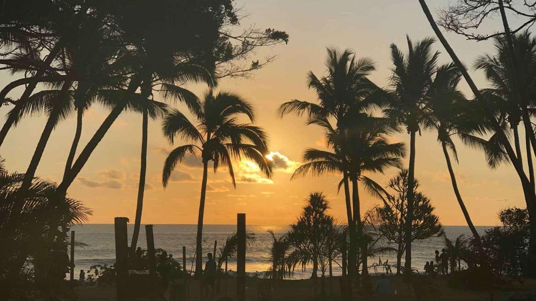 plage Grande Anse, ile de la Réunion
