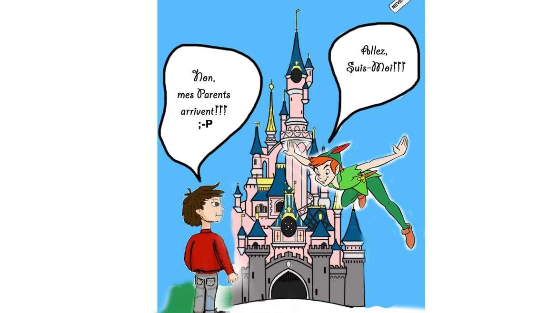 Affronter la foule de Disneyland avec des enfants