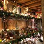 atelier jouets - hameau du père Noel
