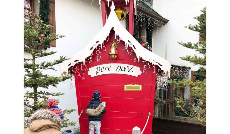 Le Hameau du Père Noël : magique pour les enfants, fabuleux pour les parents